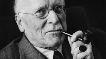 Jung and the restless