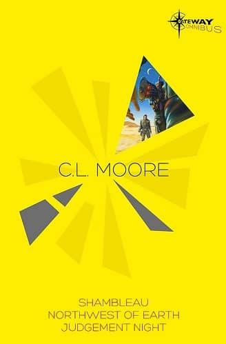 C.L. Moore SF Gateway Omnibus-small