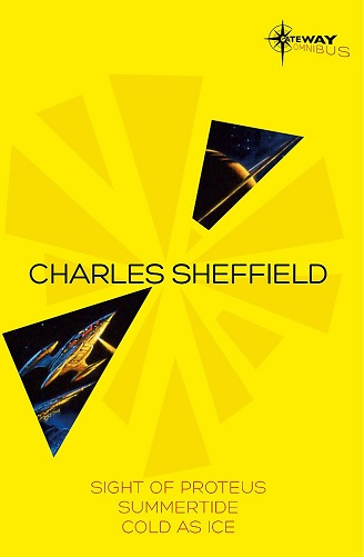 Charles Sheffield SF Gateway Omnibus-small