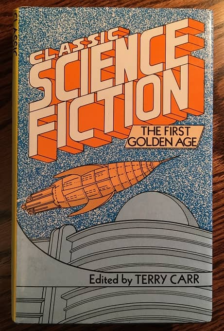 Classic Science Fiction The First Golden Age UK-small