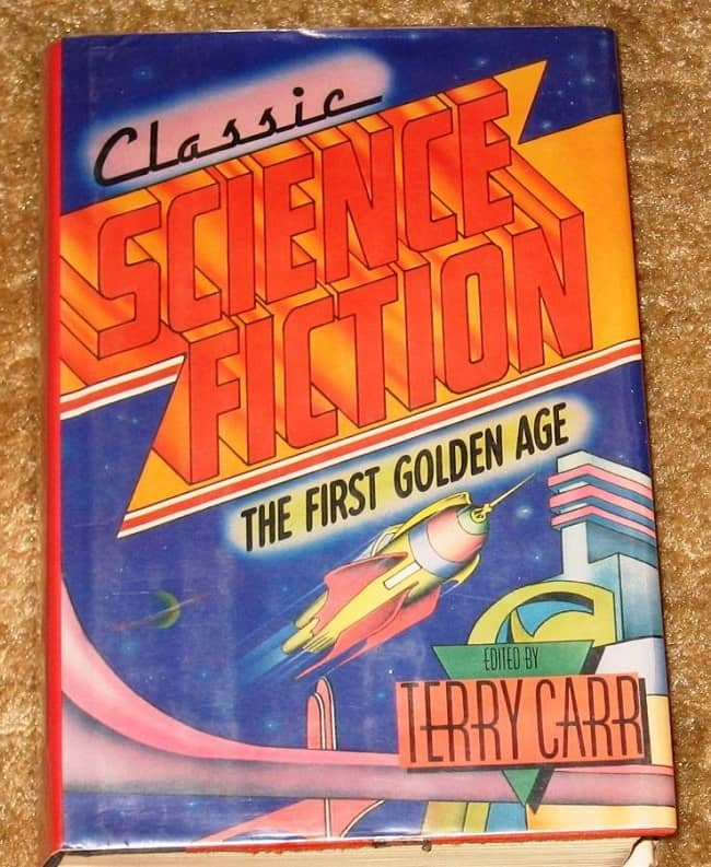 Classic Science Fiction The First Golden Age-small