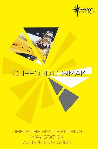 Clifford Simak SF Gateway Omnibus-small