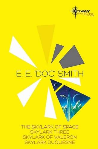 E.E. 'Doc' Smith SF Gateway Omnibus-small