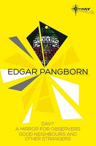 Edgar Pangborn SF Gateway Omnibus-small