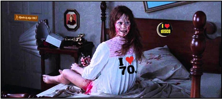 Exorcist 1970s