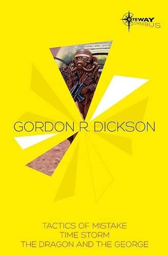 Gordon R Dickson SF Gateway Omnibus-small