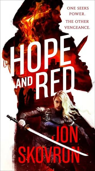 Hope and Red-smal