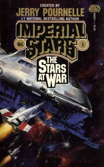 Imperial Stars 1 The Stars at War-small