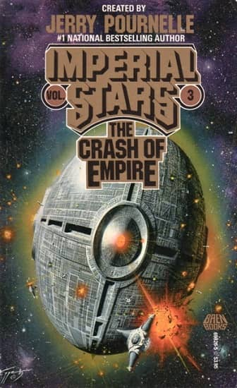 Imperial Stars 3 The Crash of Empire-small