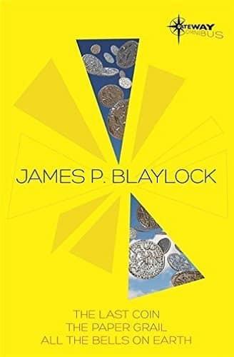 James Blaylock SF Gateway Omnibus-small