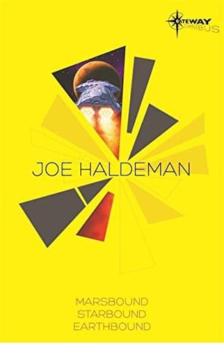 Joe Haldeman SF Gateway Omnibus-small