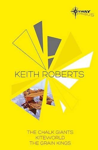 Keith Roberts SF Gateway Omnibus-small