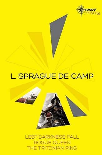 L. Sprague de Camp SF Gateway Omnibus-small