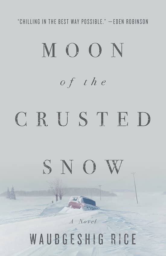 Moon of the Crusted Snow-small