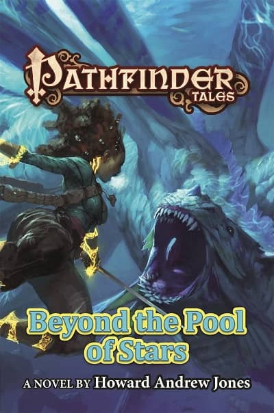 Pathfinder Tales Beyond the Pool of Stars-small