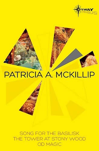 Patricia McKillip SF Gateway Omnibus Volume Two-small