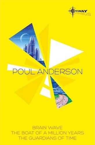 Poul Anderson SF Gateway Omnibus-small