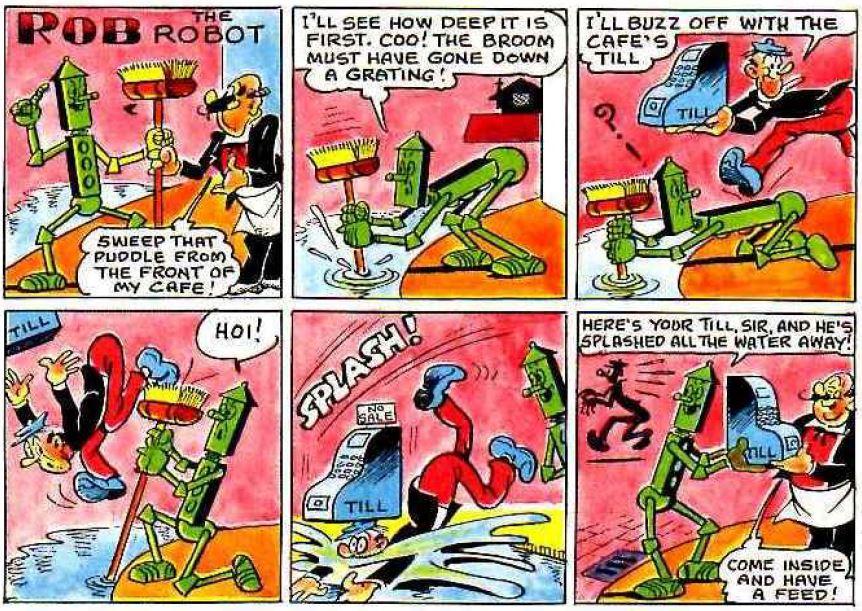 Rob the Robot p62