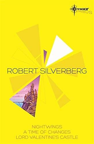 Robert Silverberg SF Gateway Omnibus-small