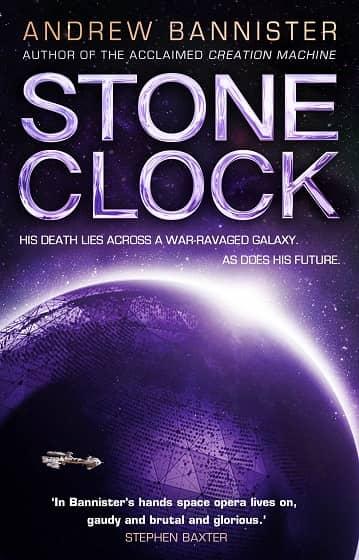 Stone Clock-small