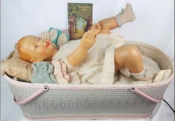 Sweetheart Soap Doll
