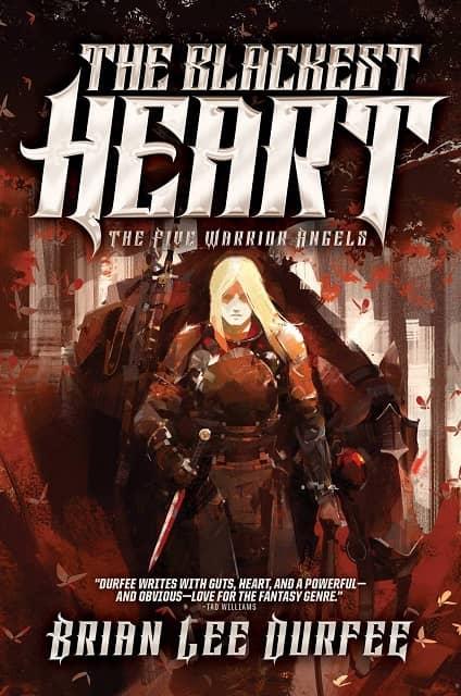 The Blackest Heart-small