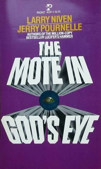 The Mote in God's Eye-small