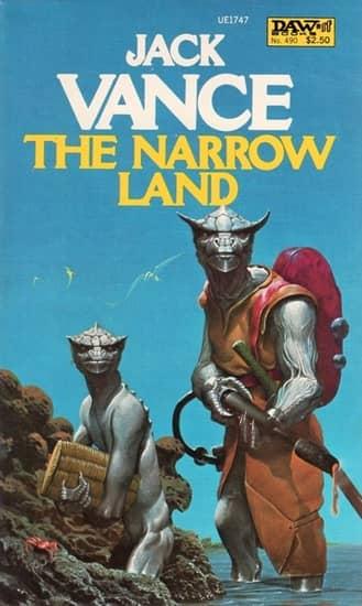 The Narrow Land-small