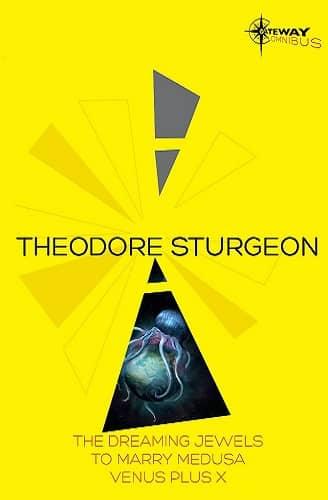 Theodore Sturgeon SF Gateway Omnibus-small