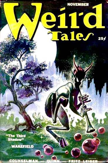 Weird Tales November 1950-small