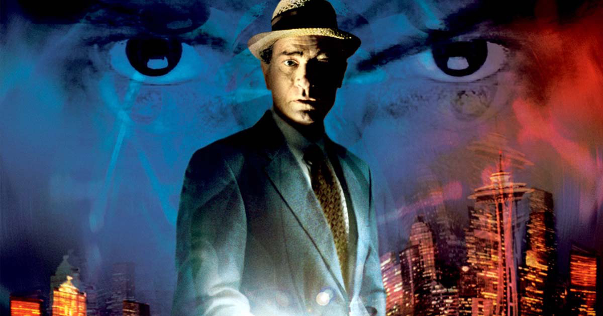 Movie of the Week Madness: The Night Stalker