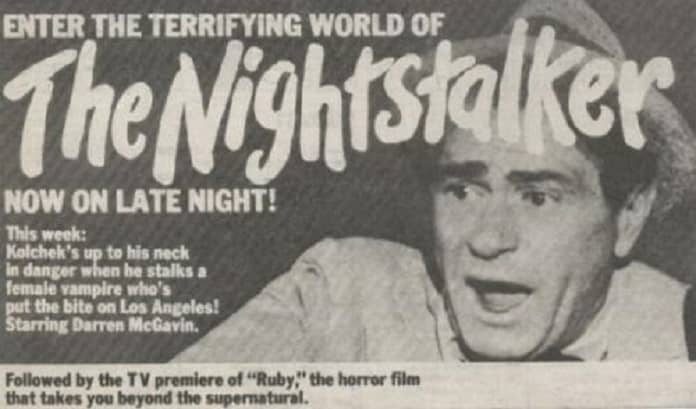 (2.5) Night Stalker ad