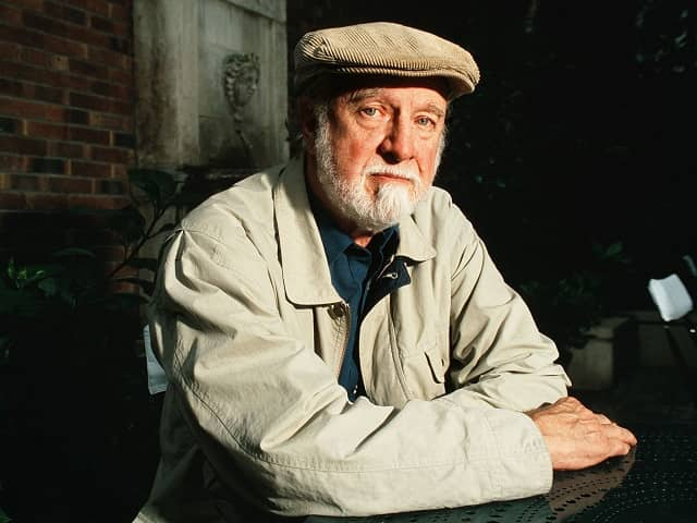 (9) Richard Matheson-small