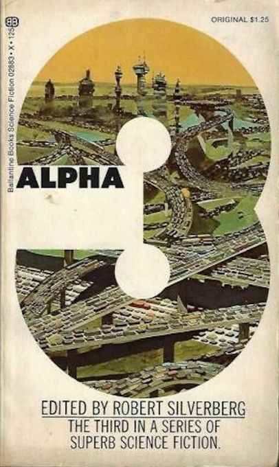 Alpha 3 Robert Silverberg-small