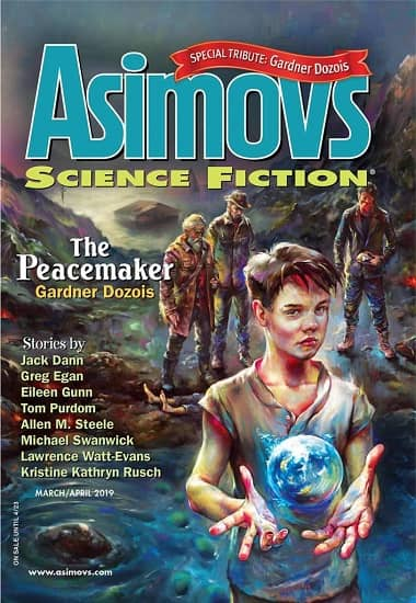 Asimov's Science Fiction March April 2019-small