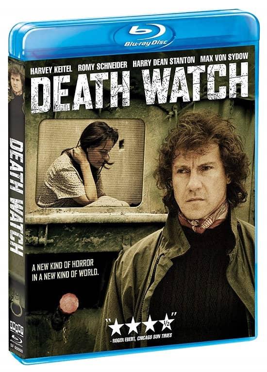 Death Watch Harvey Keitel DVD-small