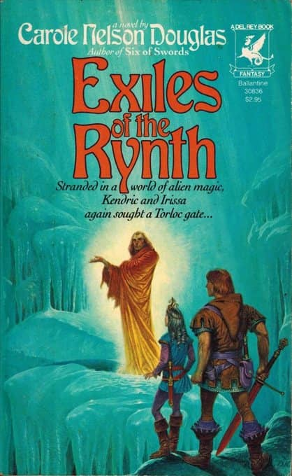 Exiles of the Rynth Del Rey-small