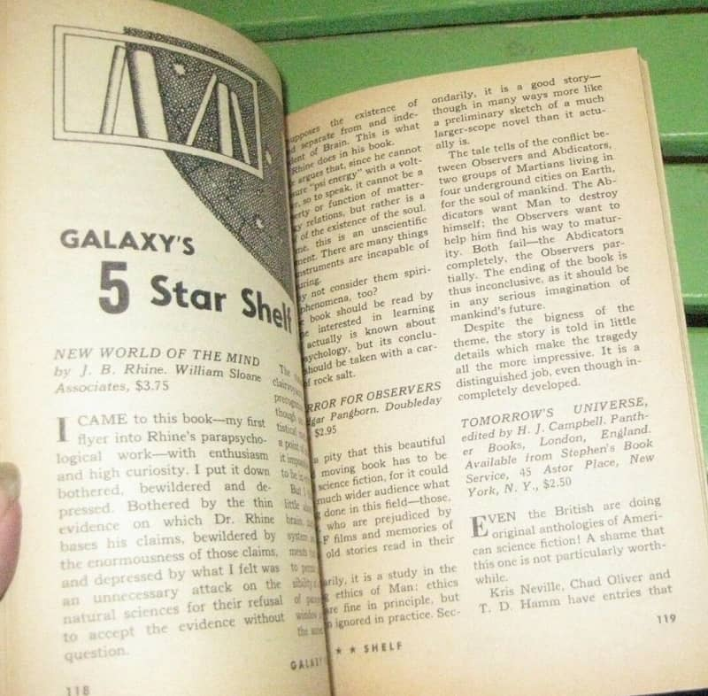 Galaxy Science Fiction June 1954 5 Star Shelf-small