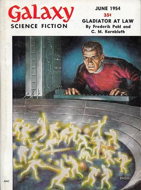 Galaxy Science Fiction June 1954-small