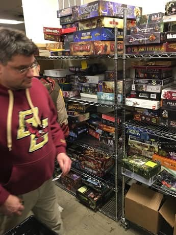 Games Plus 2019 auction 93-small