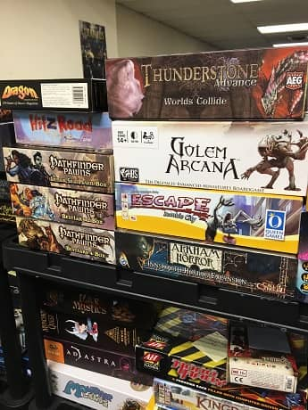 Games Plus 2019 auction 94-small