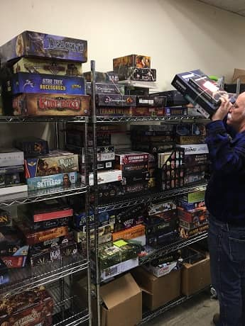 Games Plus 2019 auction 993-small