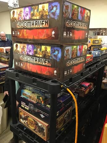 Games Plus 2019 auction 994-small