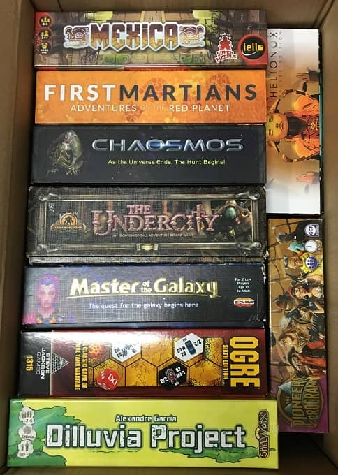 Games Plus 2019 auction sample 3-small