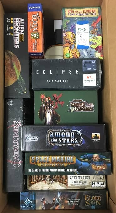 Games Plus 2019 auction sample 5-small