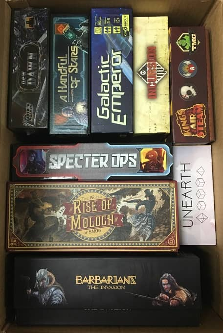 Games Plus 2019 auction sample 7-small