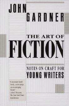 Gardner Art of Fiction