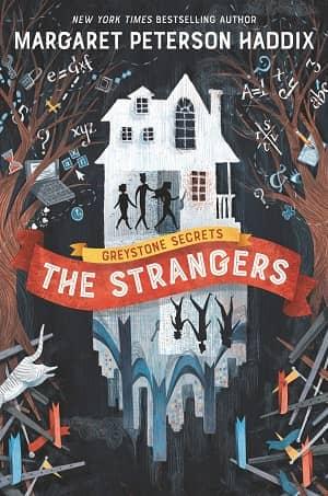 Greystone Secrets The Strangers-small