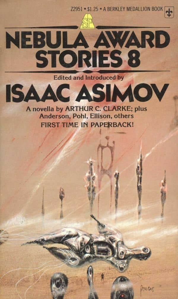 Black Gate » Articles » The Golden Age of Science Fiction
