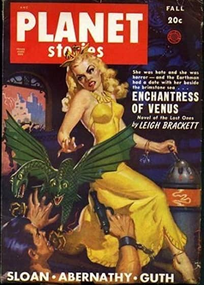 Planet Stories Enchantress of Venus-small